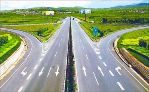 道路及其配套基础设施建设电施图纸
