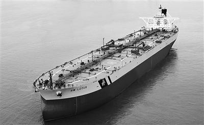 船舶基本结构图