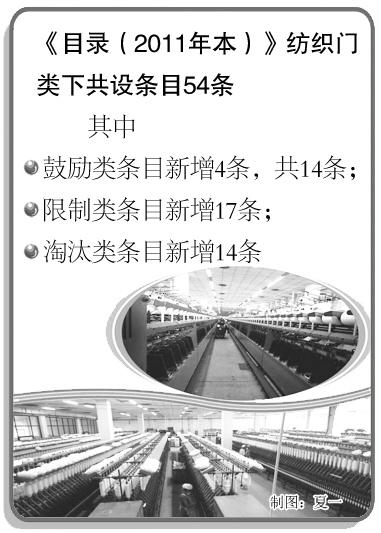 产业结构调整指导目录(2011年本)解读