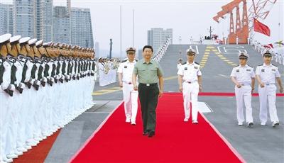 习近平主席将开启第三次拉美之行 全面提升中拉关系