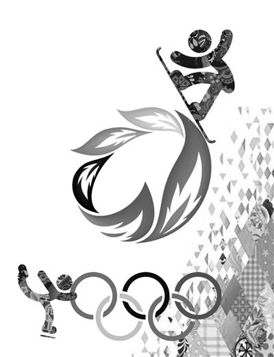 正是有了这样的前提,北京和张家口市才联合申办2022冬奥会.图片