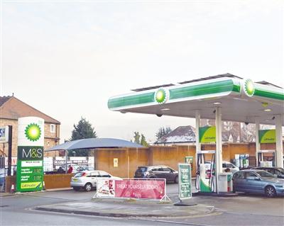 低油价扰动英国经济