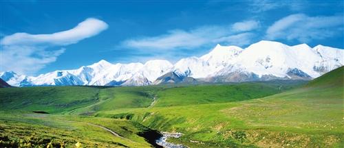 三江源:高原续写生态保护传奇