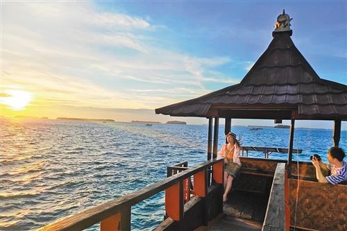 印尼欢迎中企投资旅游业